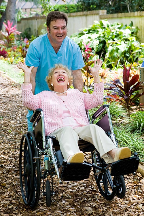 Visions Home Health